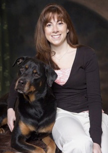 Kim Sauer - Dog Training