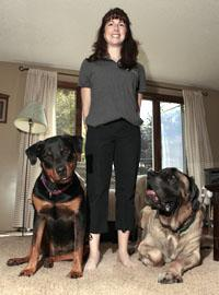 Pet Sitting, Dog Training