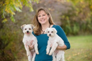 Vicki Eberle - dog training Buffalo NY